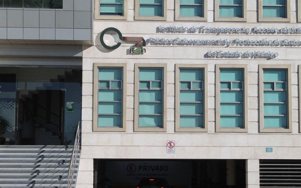 ITAIH se prepara para emitir normativa de ley para el Estado de Hidalgo