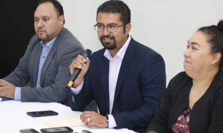 SCT abre más sus procesos de licitación, señala presidente de la CMIC