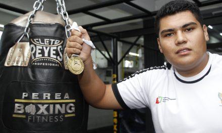 Javier Cruz buscará un podio en Torneo de Boxeo de Ecuador