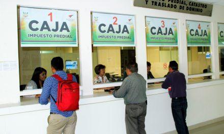 Ayuntamiento de Tulancingo busca recuperar 1.5 mdp en cartera vencida de predial