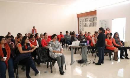 Secretaría del Trabajo trabaja en temas de género