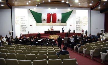 Denuncia inasistencia de diputados de Morena en comisión