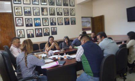 Sociabilizan en Santiago Tulantepec nuevo Bando de Policía Y Gobierno