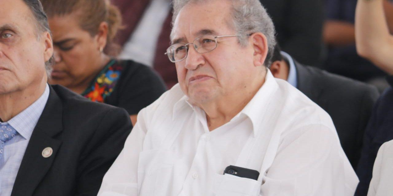 Rechaza Baptista conflicto con gobierno federal
