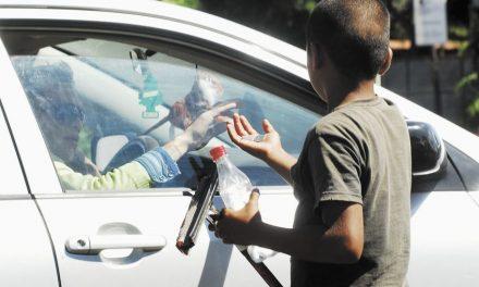 Presentan Protocolo de Intervención sobre Trabajo Infantil en semáforos y Cruceros
