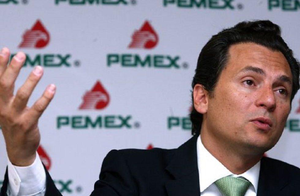 Otorgan suspensión de orden de aprehensión contra Emilio Lozoya
