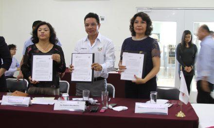 Semarnath, ayuntamientos y CAME impulsan agenda ambiental en región Tula-Tepeji