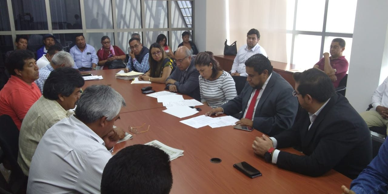 Reanudarán actividades trabajadores de empresa Tlaltepan de Atotonilco de Tula