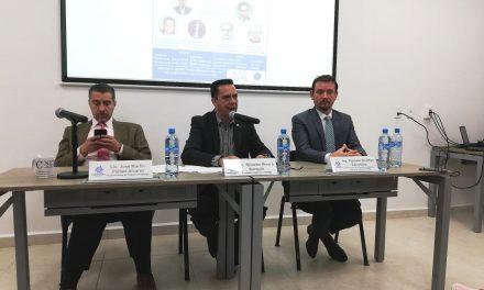Coparmex promueve estrategia de videovigilancia entre sus afiliados