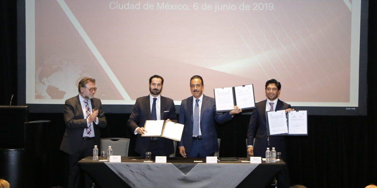 Impulsan mejora de las telecomunicaciones en Hidalgo
