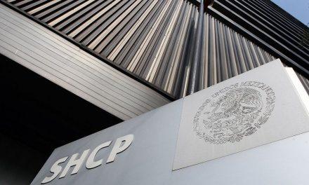 SHCP critica a Fitch por cambio de calificación a México