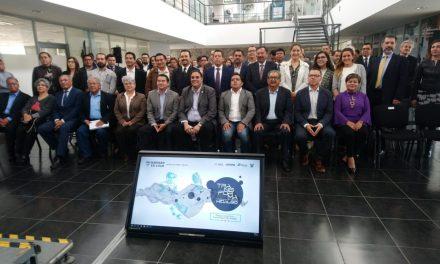 Lanzan iniciativa Transforma Hidalgo
