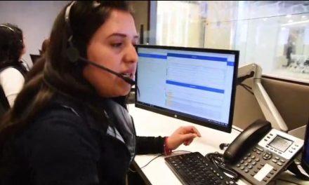 Atiende C5i llamadas de emergencia en Náhuatl