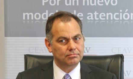 Renuncia el comisionado de Atención a Víctimas