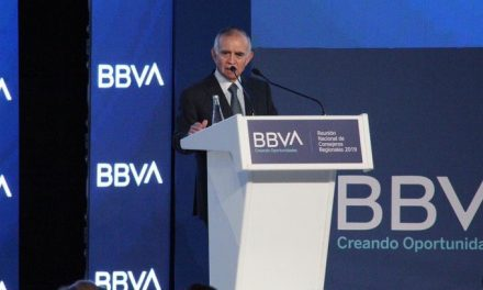 Alfonso Romo afirmó que el aeropuerto de Santa Lucía sí se hará, y solo con inversión pública