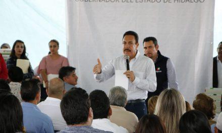 Entregarán 30 mil alarmas vecinales para reforzar seguridad en Hidalgo