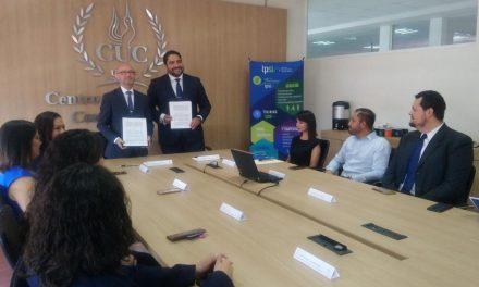 CUC firma convenio con IPSI para brindar cursos y atención psicológica