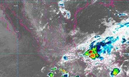 Disminuye potencial de lluvias este sábado