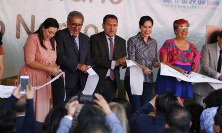 Inicia Feria del Libro Infantil y Juvenil: habrá más de 600 actividades