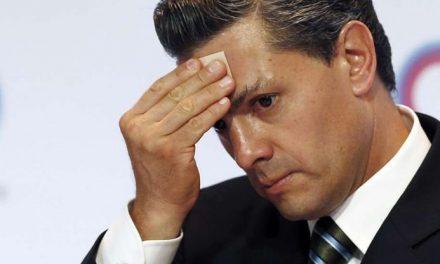Peña Nieto es investigado por Estados Unidos, por presunto soborno