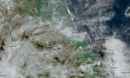 En Pachuca la temperatura máxima que se tendrá este martes es de 26 grados