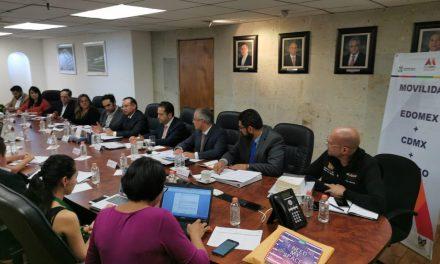 Diálogo para evitar restricciones a la circulación de vehículos de Hidalgo en la CDMX: Guevara