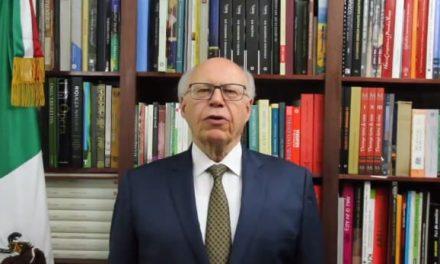 José Narro renunció al PRI