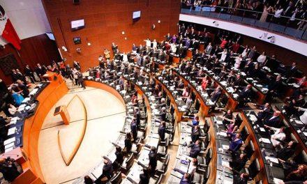Senado aprueba T-MEC, es turnado al Ejecutivo