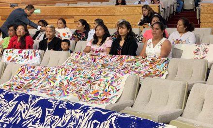 Artesanos piden a diputados implementar medidas para defender a los tenangos