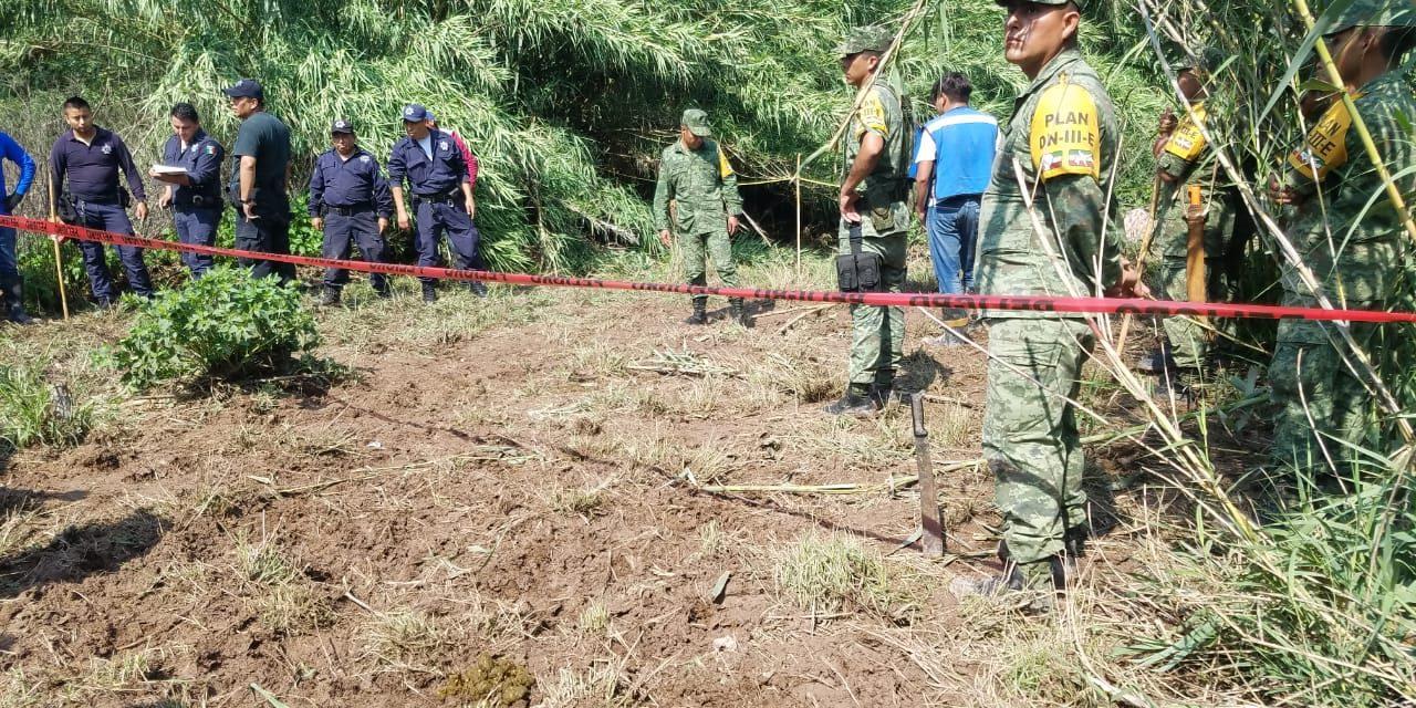 Localizan los dos cuerpos de los menores arrastrados por la corriente en Zimapán