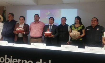 Invitan a Hidalgo al Encuentro Turístico de los Pueblos Náhuatl 2019