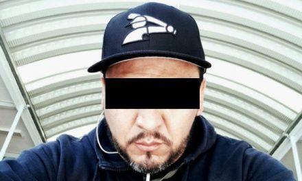 Detienen a «El Babas», principal generador de violencia en Ixmiquilpan