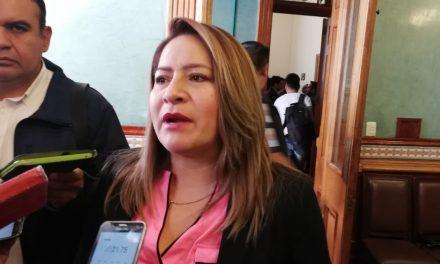 Ruth León Cruz competirá por la dirigencia municipal del PAN