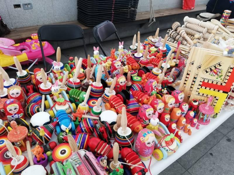 Artesanías hidalguenses son más apreciadas por los turistas