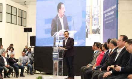 Avanza la economía hidalguense de producción industrial e inversión extranjera