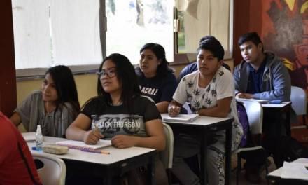 Pachuqueños opinan sobre las becas otorgadas por el gobierno federal