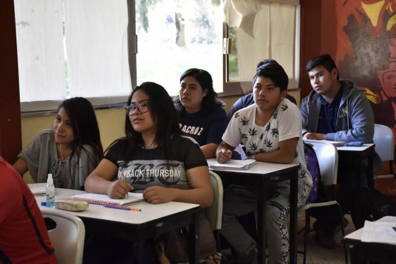 Docentes elaboran manifiesto para exigir seguridad para estudiantes dentro de las universidades