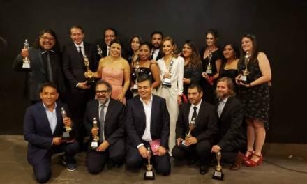 Roma arrasa en premios Ariel; Yalitza no fue mejor actriz