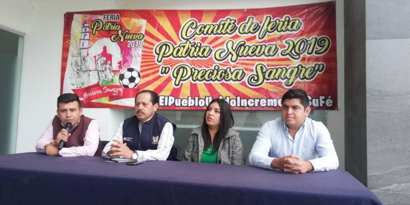 Invitan a la Charreada nocturna de la feria de Santiago de Anaya
