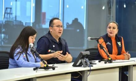 Con perspectiva de género, atiende C5i de Hidalgo emergencias