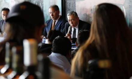 El Congreso local debe asignar los recursos para que opere la Comisión de Búsqueda de Personas