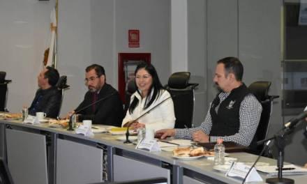 Gobiernos del Edoméx, CDMX e Hidalgo coordinan Agenda Metropolitana en materia de seguridad