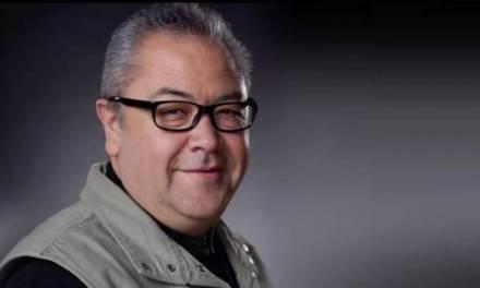 Fallece Enrique Muñoz «El reporteronte»