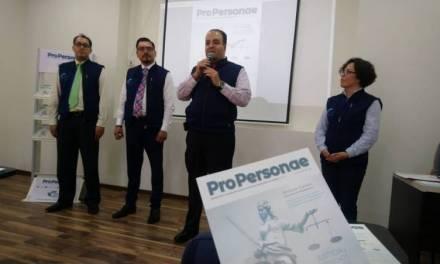 Revista Pro Personae abordará derechos humanos desde el punto de vista social