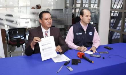 Pide PAN a Morena no frenar trabajo legislativo