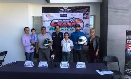 Rugirán Motores este domingo en el autódromo Bosques del Ángel
