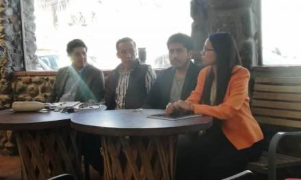 Anuncian conversatorio sobre política y desarrollo sustentable