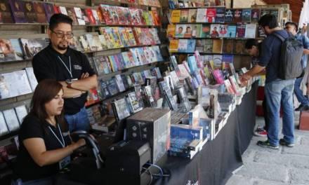 Descuentos de hasta el 40 % en cierre de Feria del Libro