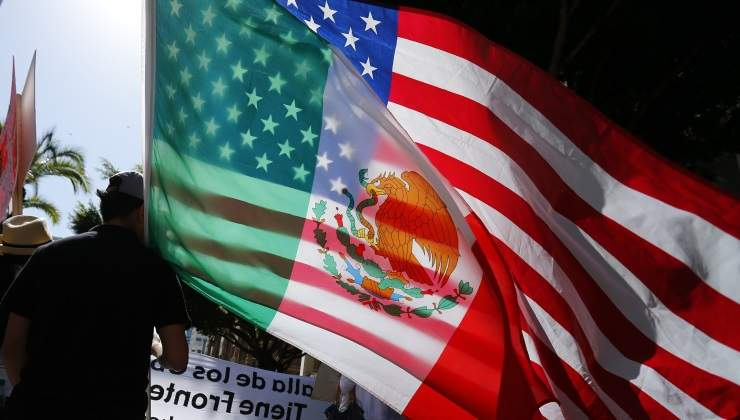 México y E.U tienen acuerdo por migración: suspenden aranceles