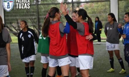 Ser campeonas, un pendiente que tienen las Tuzas en la Liga MX Femenil: Eva Espejo